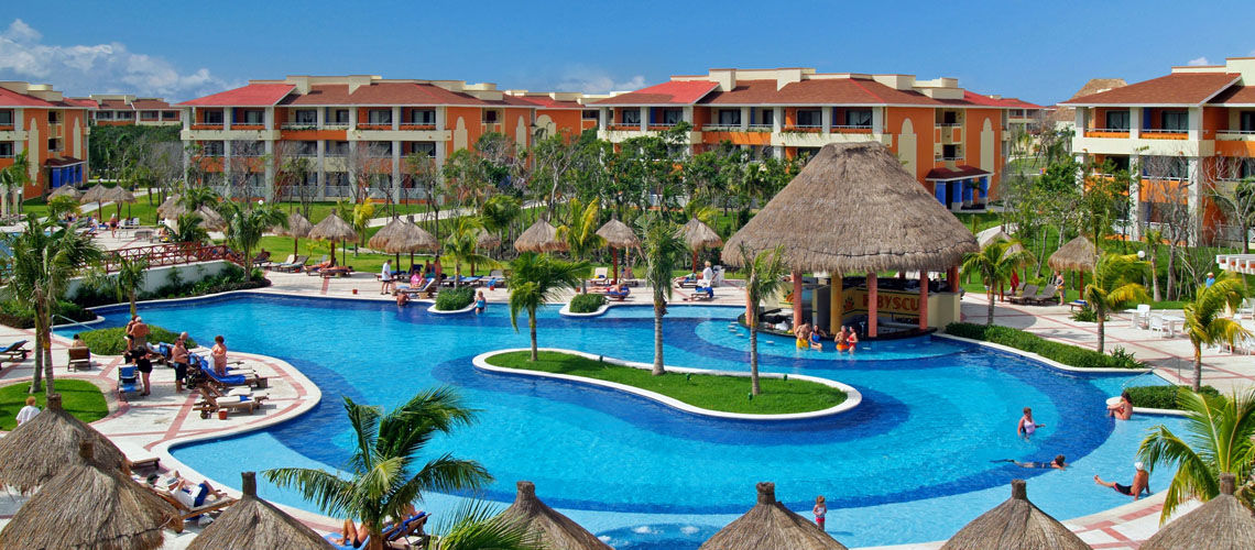 hotel club mexique cancun