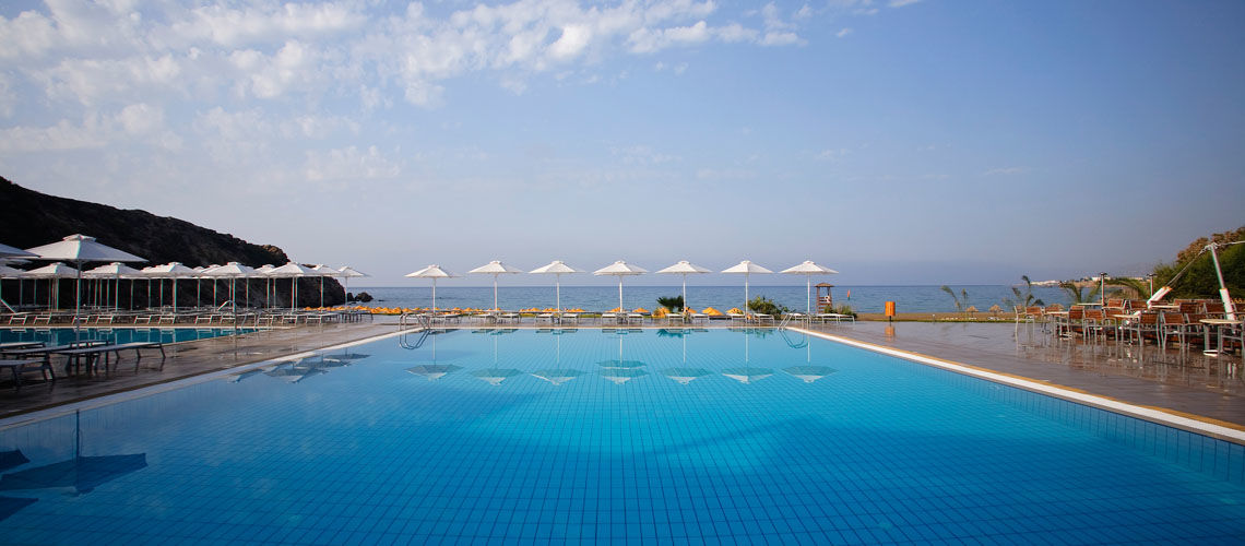 Kappa Club Mikri Poli Crete by Atlantica 5*