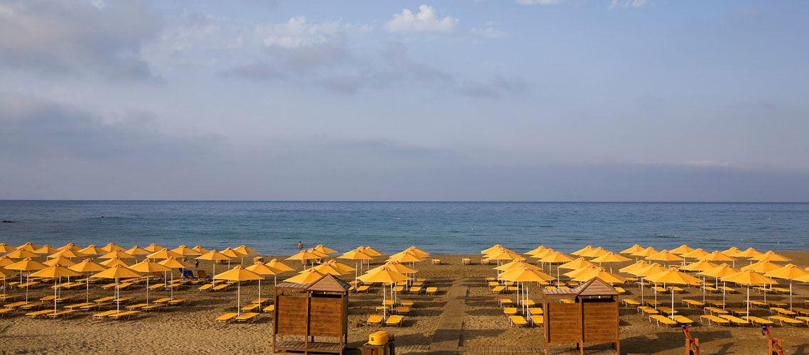 Crète - Grèce - Iles grecques - Kappa Club Mikri Poli 5*