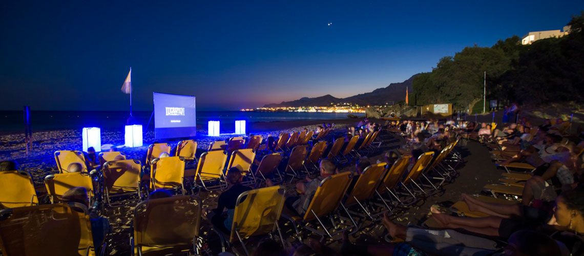 13_Cinema_plage_kappa_club_mikri_poli