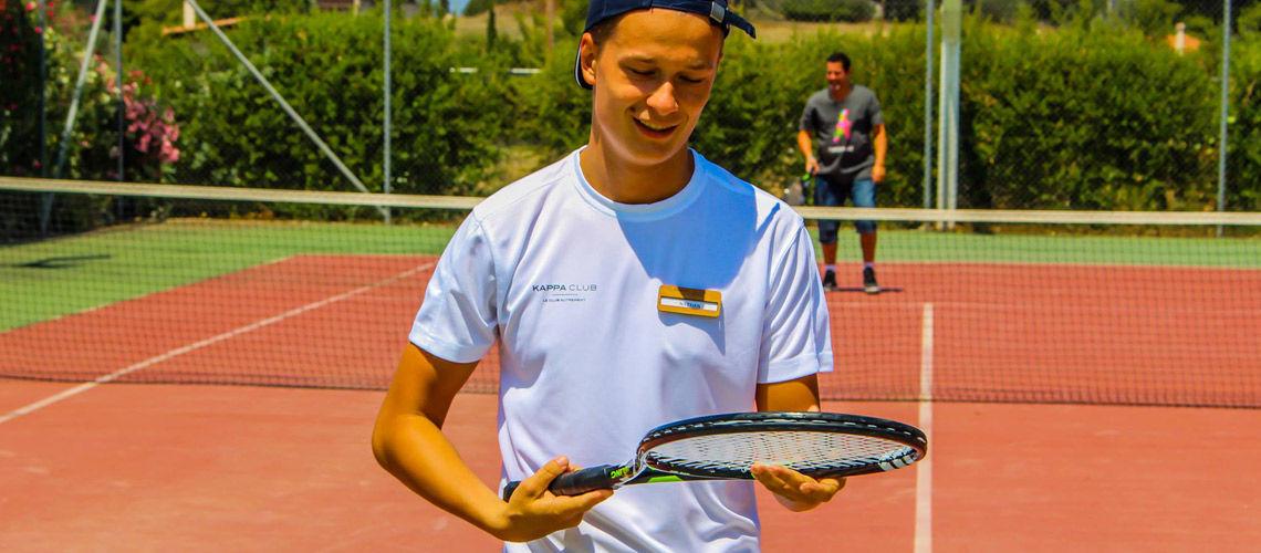 Tennis kappa club sunscape curacao