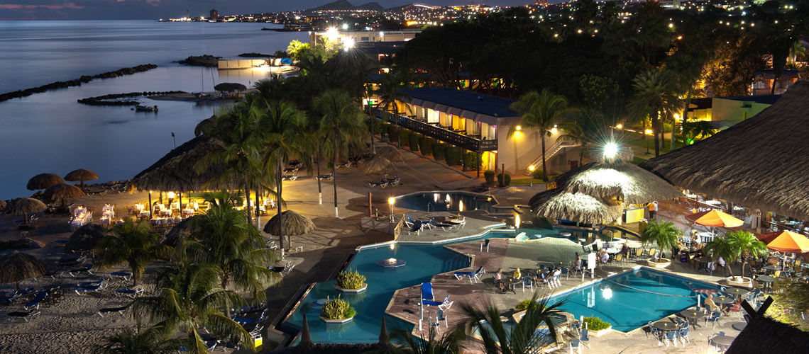 Sunscape Curaçao Resort Spa & Casino 4*