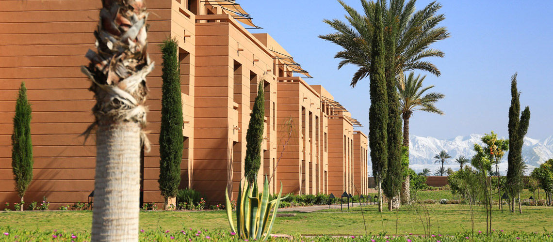 Photo n° 16 Kappa Club Marrakech 4*