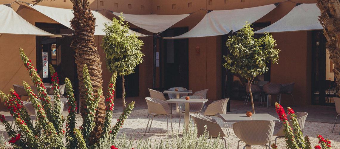 Photo n° 24 Kappa Club Marrakech 4*