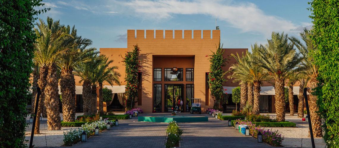 Photo n° 13 Kappa Club Marrakech 4*