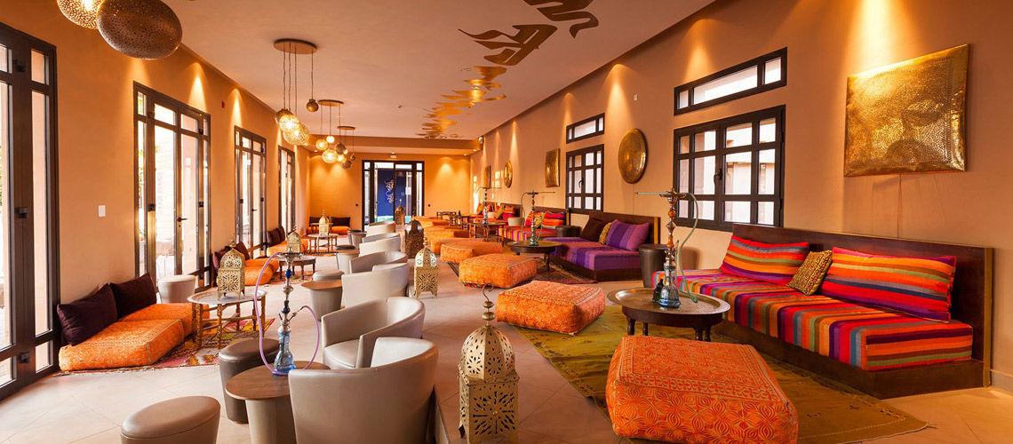 Photo n° 5 Kappa Club Marrakech 4*