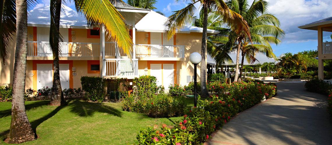 Photo n° 4 Grand Bahia Principe San Juan 5*