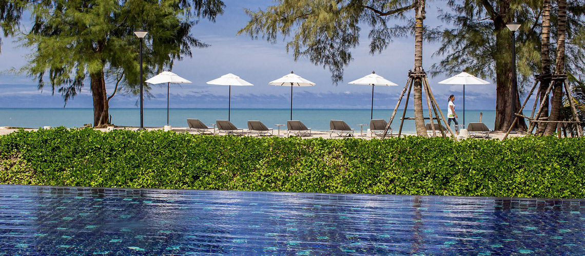 Thaïlande - Phuket - Kappa Club Thai Beach Resort 5*