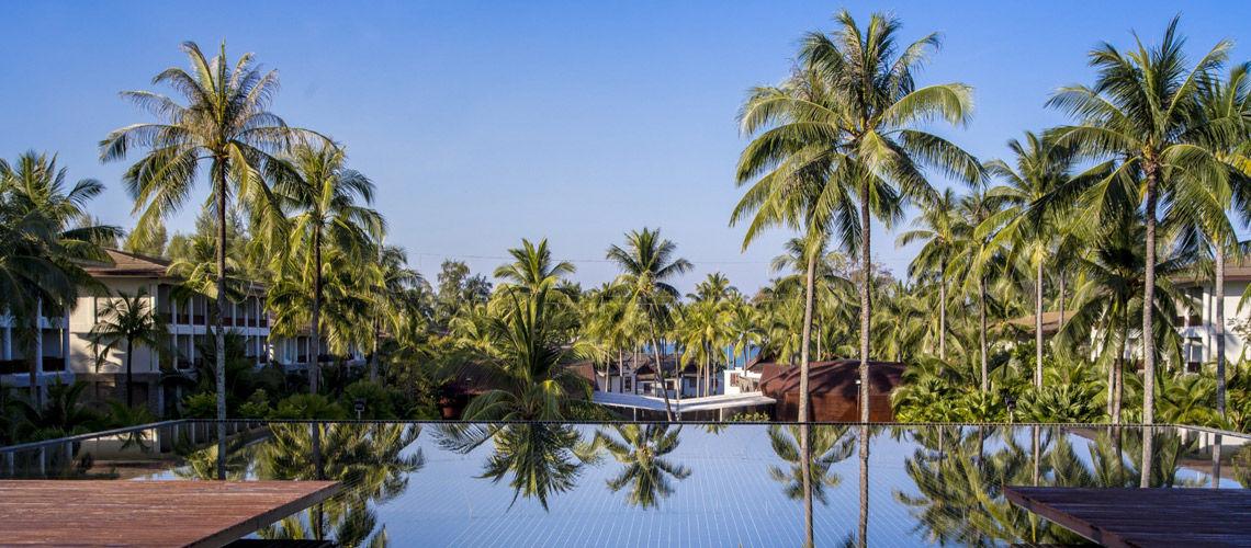 Sentido Graceland Khao Lak Resort & Spa 5* - voyage  - sejour