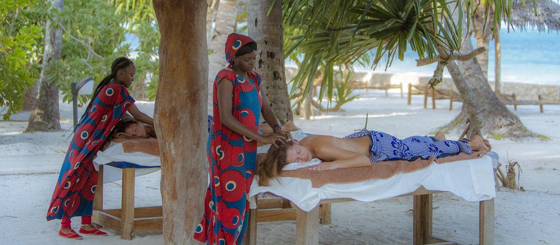 Tanzanie - Zanzibar - Hôtel Uroa Bay Beach Resort 4*