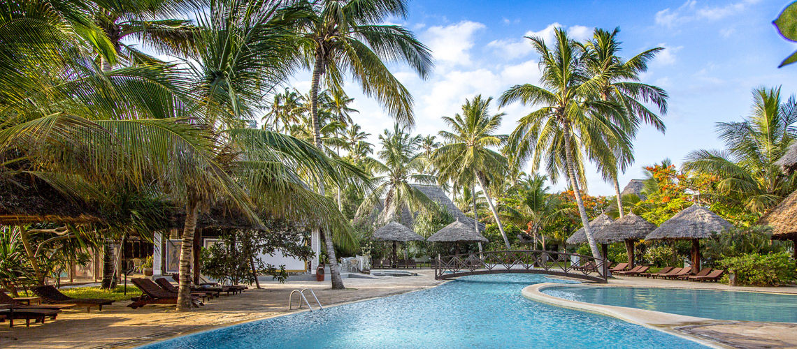 Kappa Club Zanzibar 4*