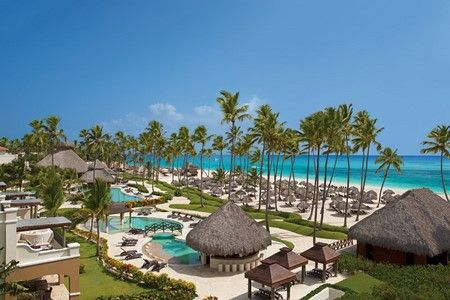 NOW LARIMAR PUNTA CANA RESORT & SPA 4* - voyage  - sejour