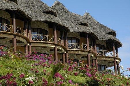 Tanzanie - Zanzibar - Hôtel Ocean Paradise Resort 4*