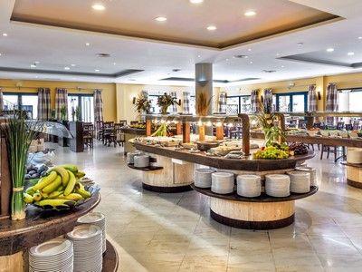 108 gastronomy hotel barcelo punta umbria mar 422 111193