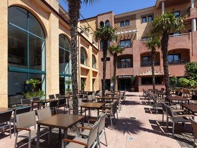 Espagne - Andalousie - Punta Umbría - Hôtel Barcelo Punta Umbria Mar 4*