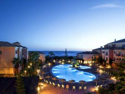 108 swimming pool 11 hotel barcelo punta umbria mar22 137504