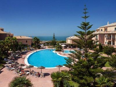 108 swimming pool 2 hotel barcelo punta umbria mar22 11117