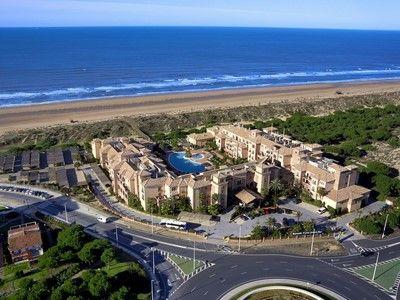 108 views hotel barcelo punta umbria mar 122 105399
