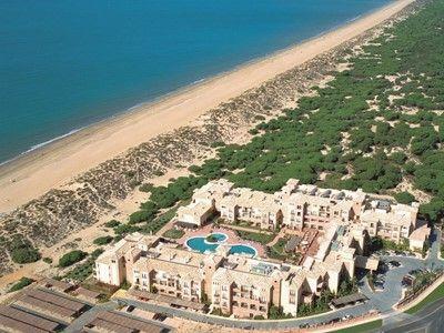 huelva barcelo hotels views beach22 3042