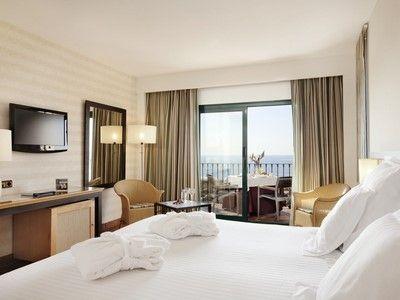 room superior vista mar frontal barcelo punta umbria mar22 6441