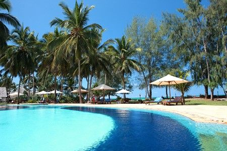 Bluebay Beach Resort & Spa 5* - voyage  - sejour