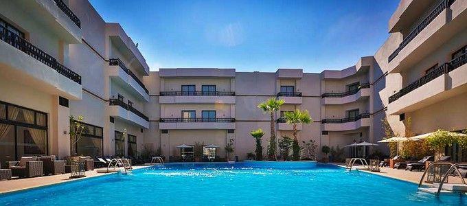 Kech Boutique Hotel  Spa  Marrakech Maroc Avec Voyages Leclerc
