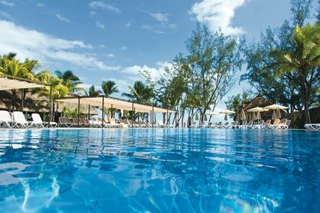 Riu le Morne 4* - ADULT ONLY