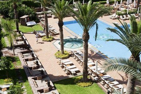 Sofitel Marrakech Lounge & Spa 5* - voyage  - sejour