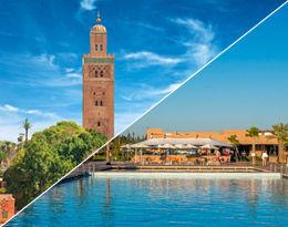 Circuit Villes Impériales & Extension Club Coralia Marrakech 4*