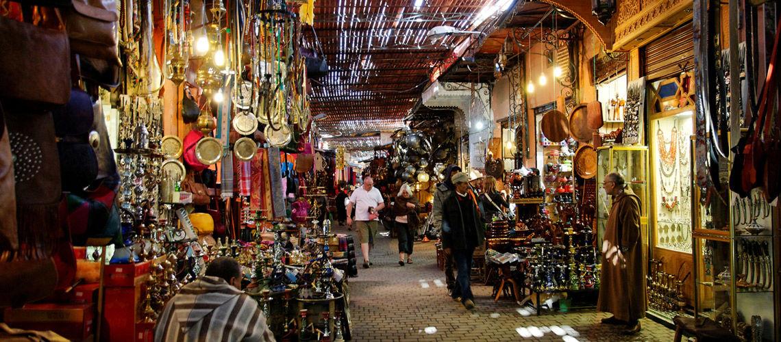 Maroc - Marrakech - Circuit Villes Impériales avec extension au Club Coralia Marrakech 4*