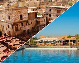 Photo principale villes imperiales extension aquamirage marrakech promosejours