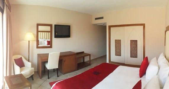 Maroc - Marrakech - Hôtel Medina Garden 4*