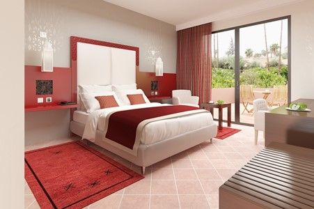 Photo n° 5 Medina Gardens 4* - Adult only