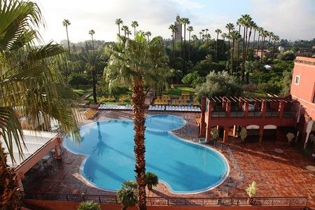 Photo n° 3 Medina Gardens 4* - Adult only