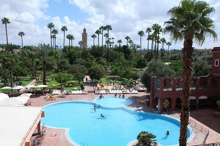 Medina Gardens 4* - Adult only