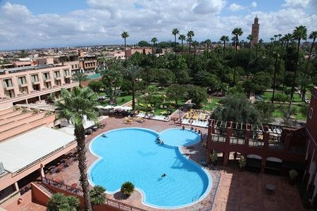 Photo n° 2 Medina Gardens 4* - Adult only