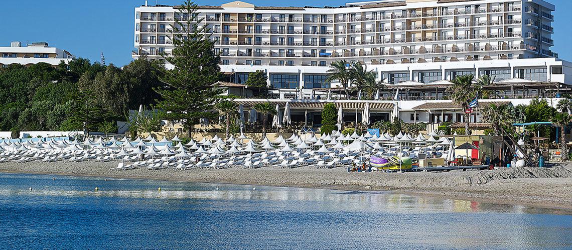 plage club coralia amilia mare beach resort