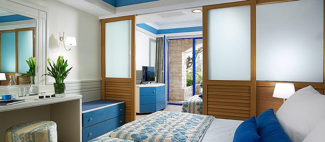 chambre club coralia amilia mre beach resort