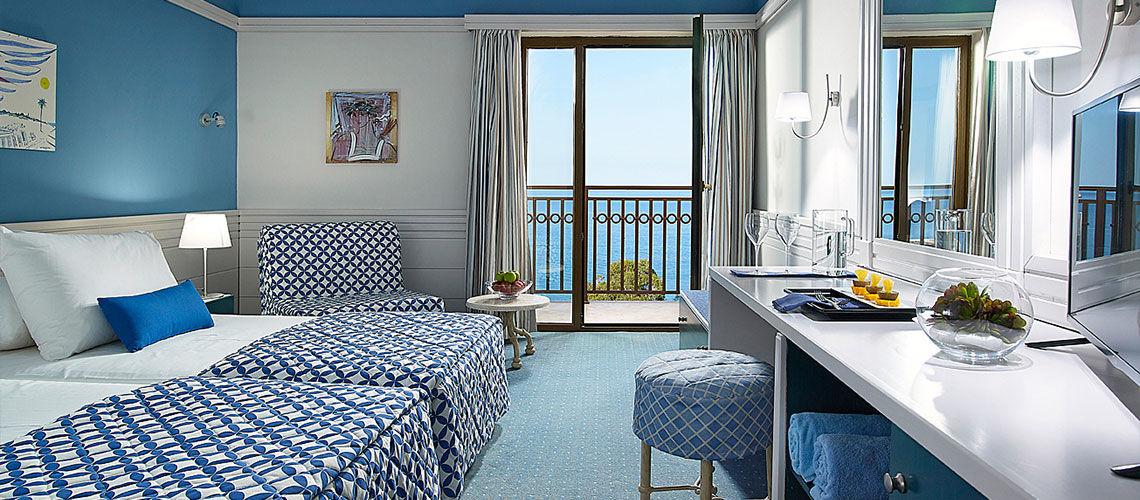 chambre club coralia amilia mare beach resort