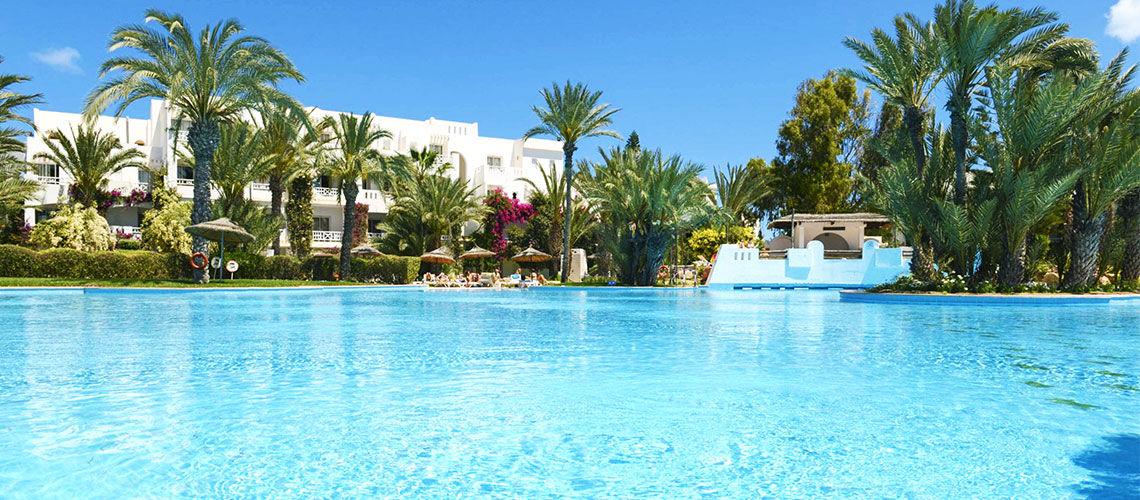 Club Coralia Djerba Resort 4*