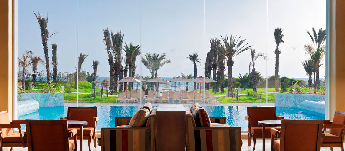 Tunisie - Mahdia - Club Coralia Iberostar Selection Royal El Mansour 5*