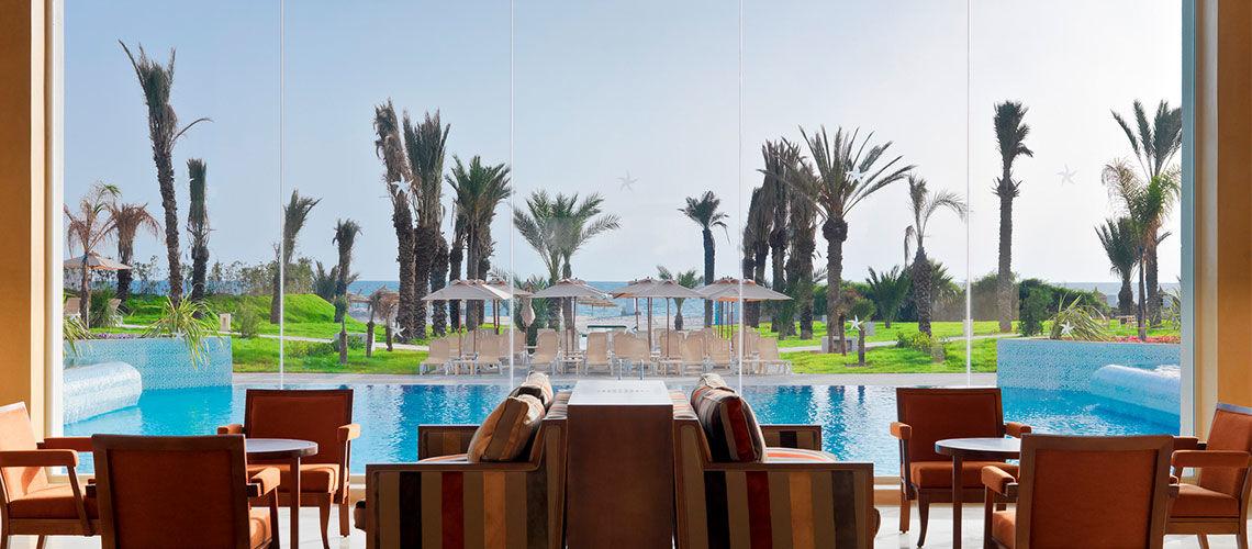 restaurant club coralia iberostar royal el mansour