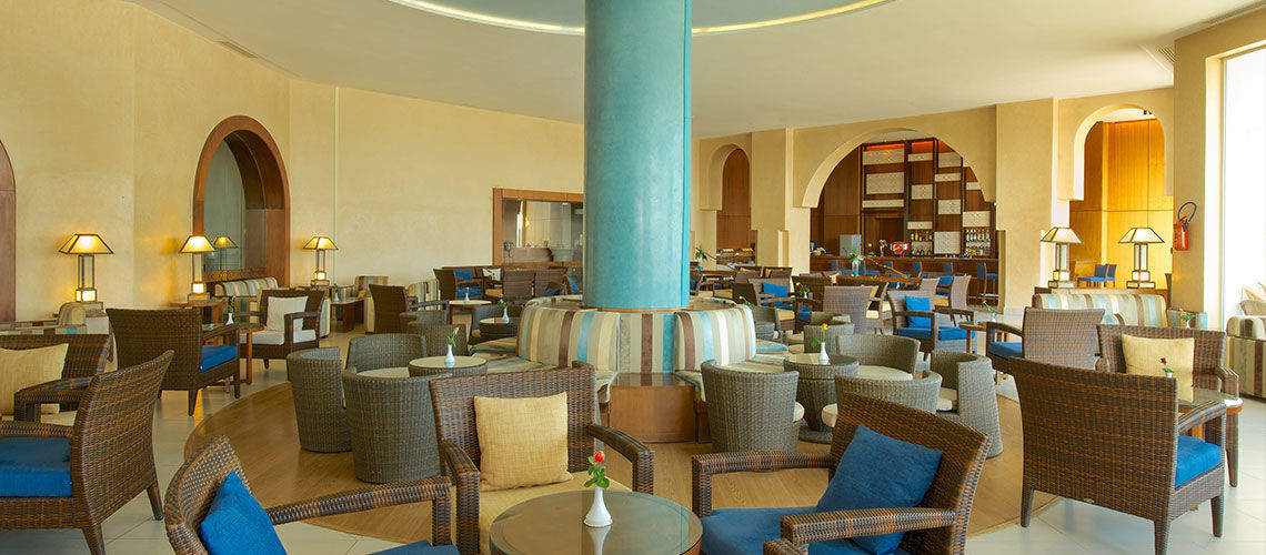 bar club coralia iberostar royal el mansour