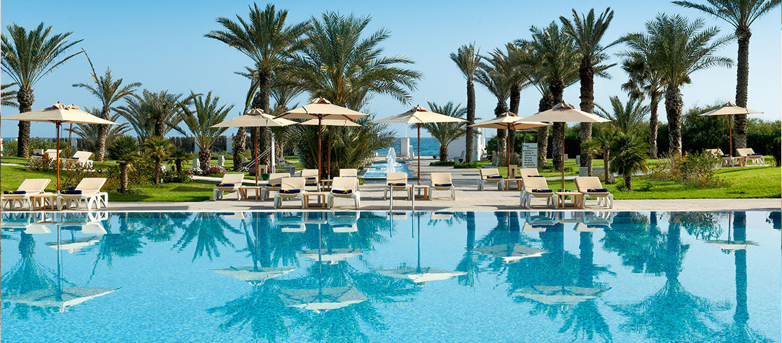 Club Coralia Iberostar Selection Royal El Mansour 5*