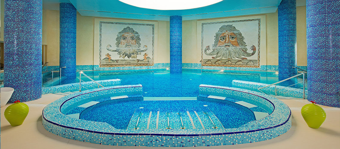 spa club coralia iberostar royal el mansour