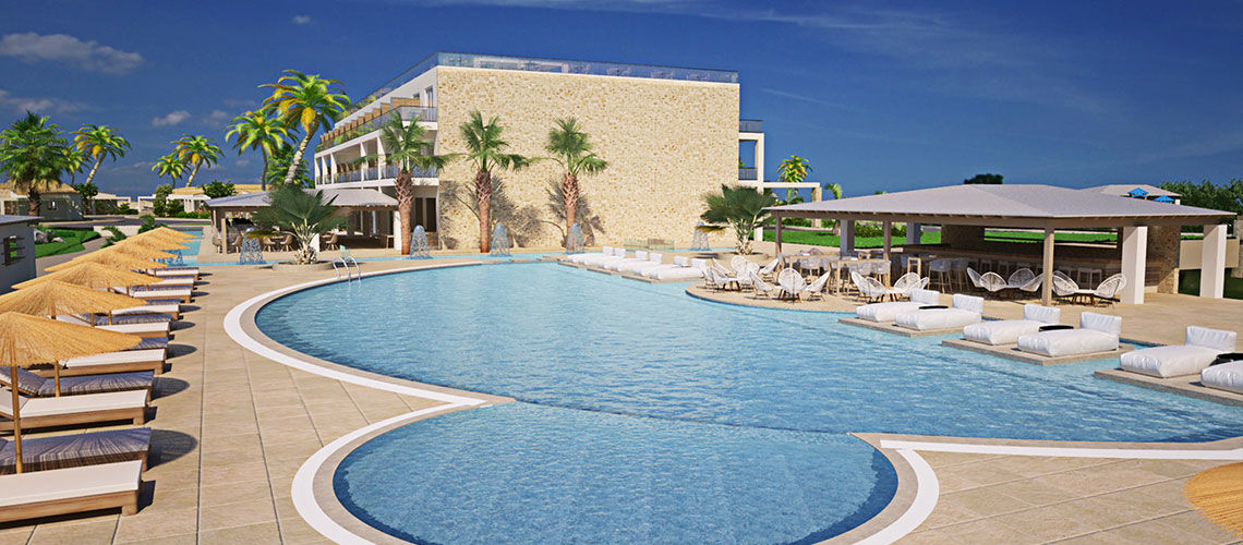 Club Coralia Laguna Holiday Resort 4*