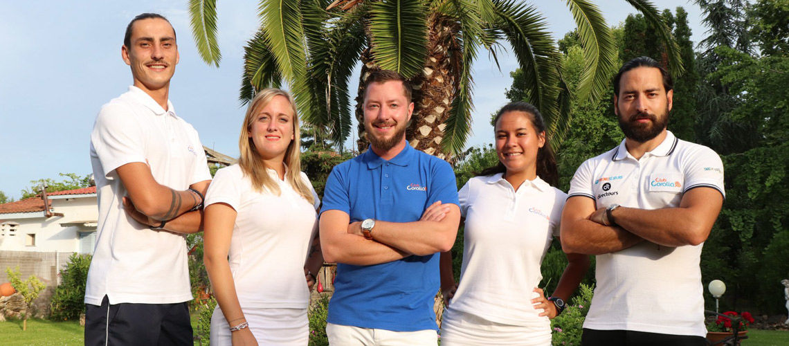 equipe club coralia laguna holiday resort