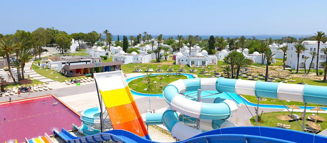Club Coralia One Resort Aqua Park & Spa 4*