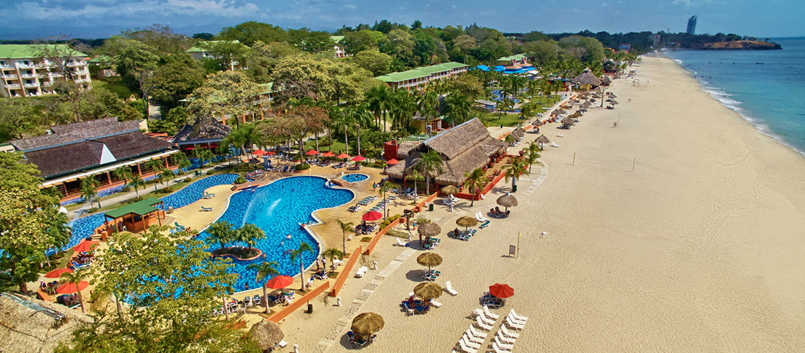 Club Coralia Pacific Panama 4*