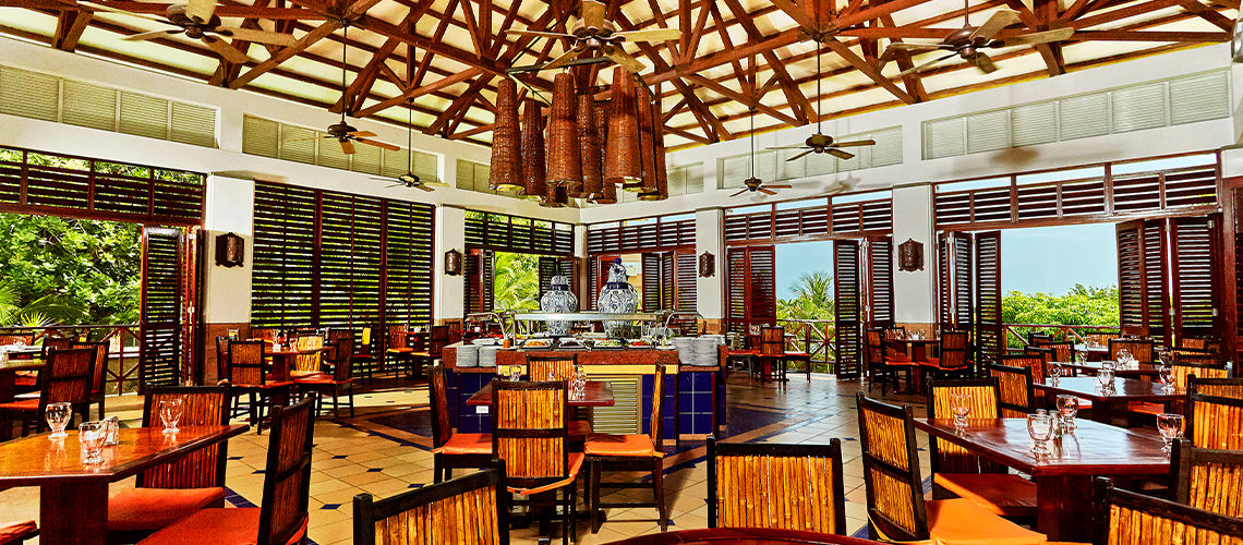 Panama - Club Coralia Pacific Panama 4*